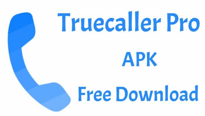 Truecaller Pro