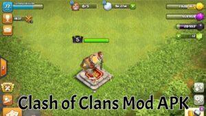 Clash of Clans Mod APK Free Download